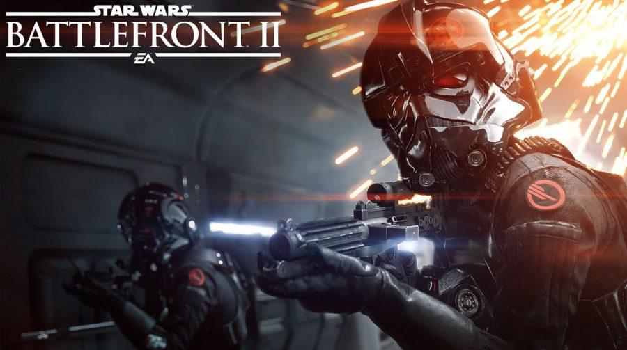 Star Wars Battlefront II: novo vídeo revela bastidores de criação