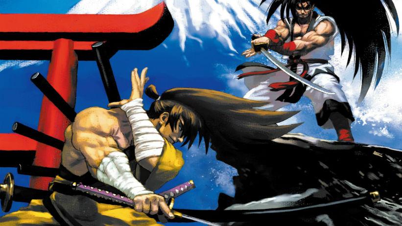 Samurai Shodown V Special em breve no PS4;confira trailer