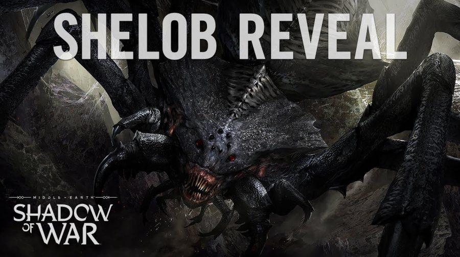 Sombras da Guerra: Novo e lindo trailer revela Shelob; assista