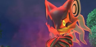 Sonic Forces - Infinite