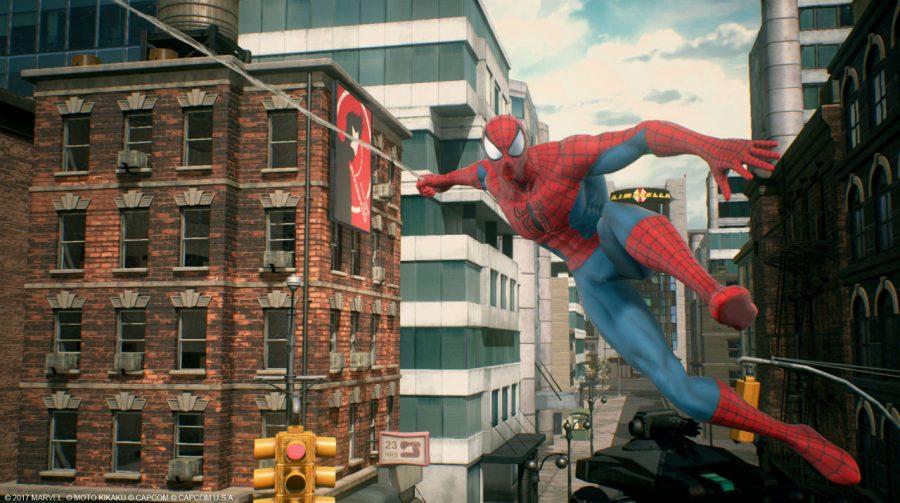 Marvel vs. Capcom: Infinite: novo trailer mostra Spider-Man e Nemesis