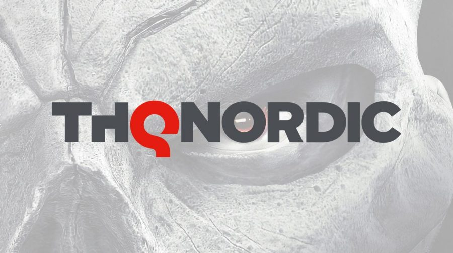 THQ Nordic planeja anúncio de 2 novos jogos na Gamescom 2017