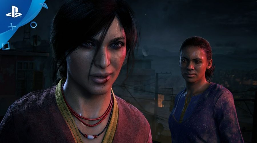 Naughty Dog informa: Uncharted: The Lost Legacy está pronto!