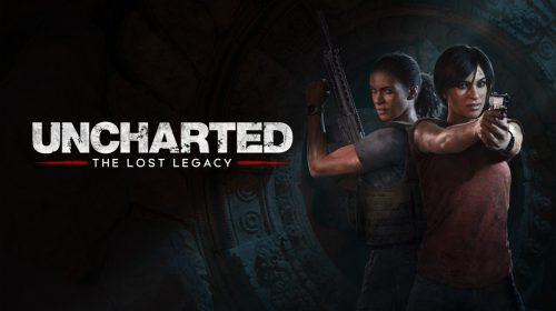 Updates lançados para Uncharted: The Lost Legacy e A Thief's End