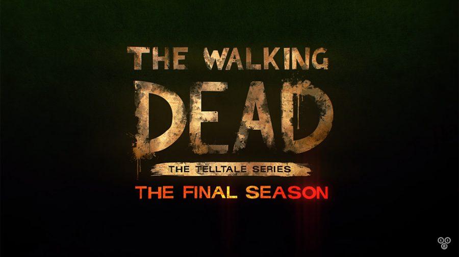 Temporada final de The Walking Dead é anunciada pela Telltale Games