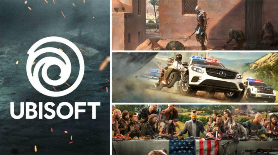 Ubisoft promete aumentar investimentos em servidores de jogos online