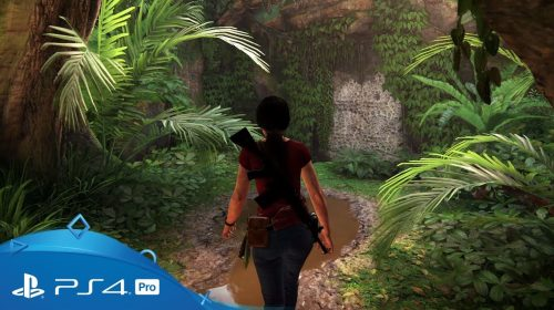 Uncharted: The Lost Legacy terá novo modo co-op