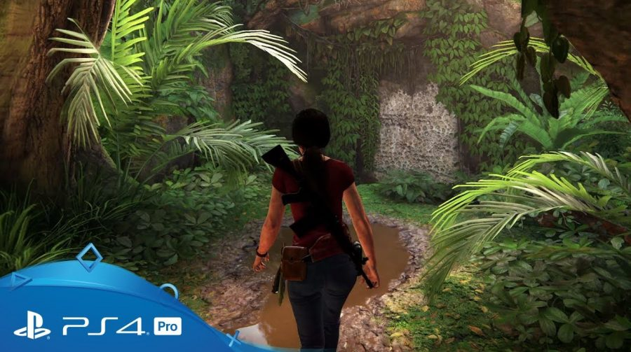 Uncharted The Lost Legacy: Naughty Dog revela 13 minutos de gameplay