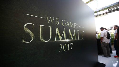 Warner Bros. Games apresenta suas novidades para o Brasil; acompanhe