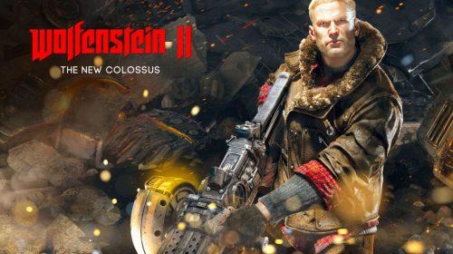 Novos gameplays de Wolfenstein 2: The New Colossus são brutais
