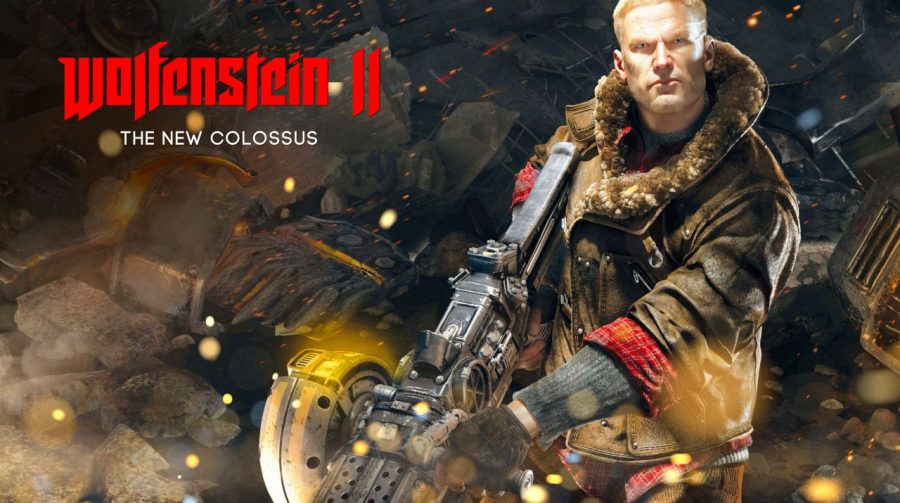 Wolfenstein 2: The New Colossus: Vale a Pena?