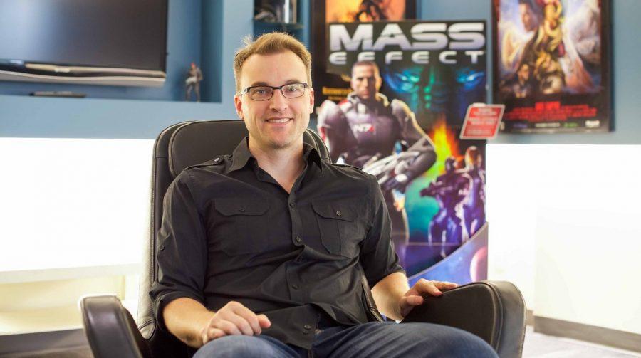 BioWare: gerente geral deixa produtora; ex-líder de projetos assume posto