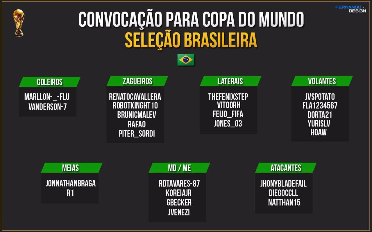 Com direito à Seleção e Copa, Pro Clubs vira febre no Brasil 2