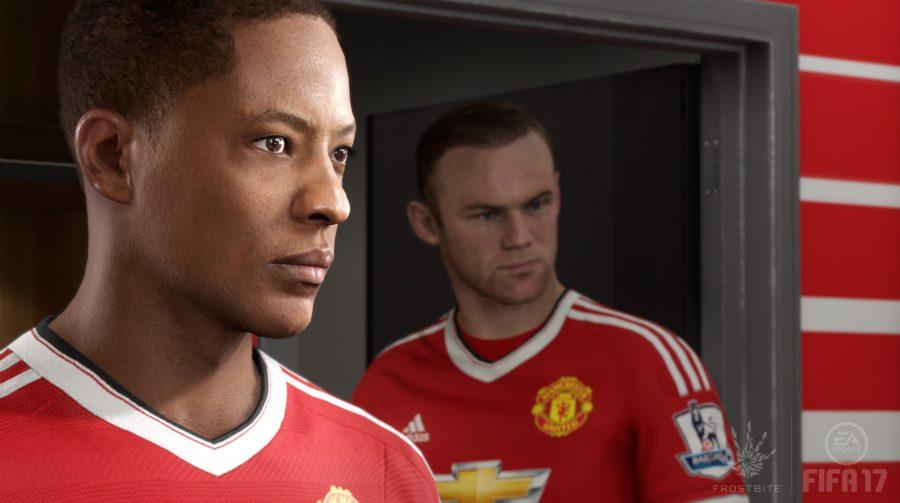 FIFA 18: Detalhes do modo A Jornada e data de lançamento no Brasil
