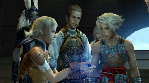Final Fantasy XII: The Zodiac Age: Vale a pena?