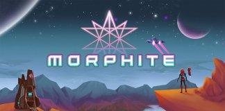 Morphite - Destacada