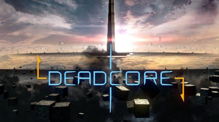 DeadCore chegará ao PS4 em outubro; Novo trailer revelado