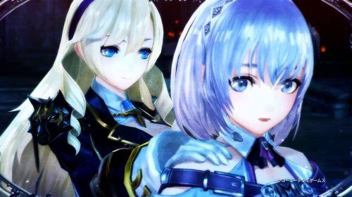 Novo trailer mostra cenários de Nights of Azure 2; confira