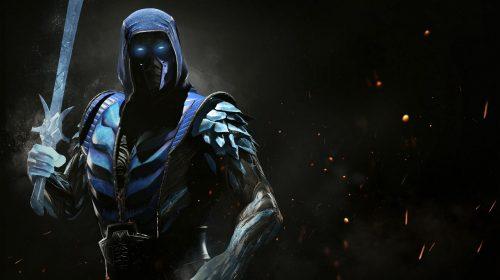 Sub-Zero já está disponível para download em Injustice 2; detalhes