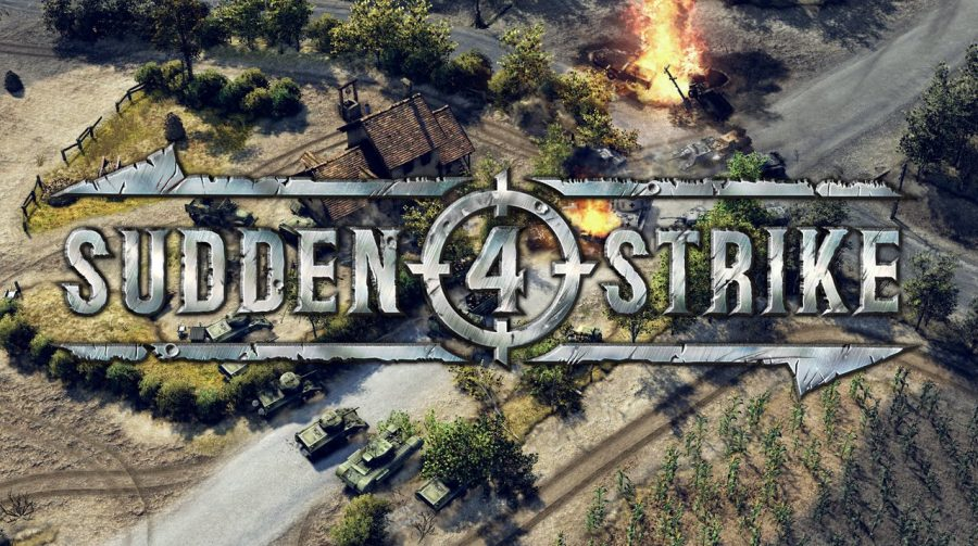 Sudden Strike 4: novo trailer destaca gameplay do RTS no PS4; assista