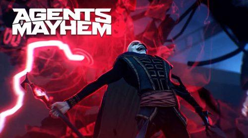 Novo trailer Agents of Mayhem revela novos personagens; assista