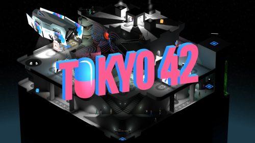 Inspirado em GTA, Tokyo 42 traz ação e chuva de tiros para o PS4