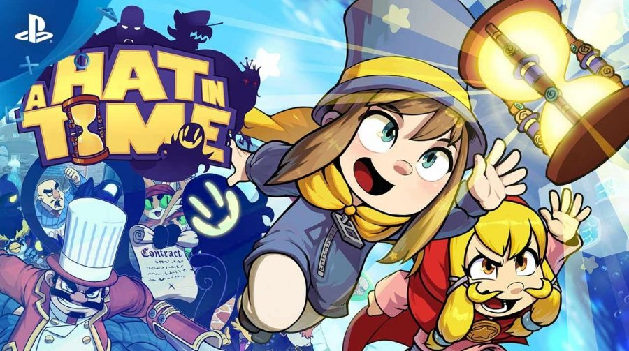 A Hat in Time pode ganhar DLCs no PS4