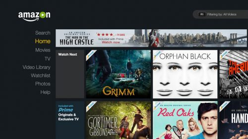 App Amazon Prime Video chega a PSN do Brasil hoje; conheça
