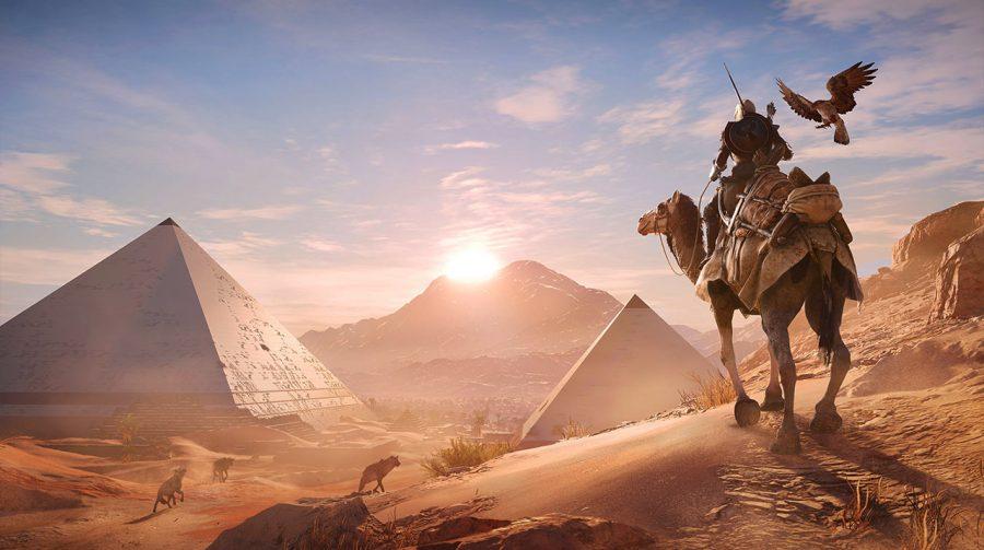 Assassin's Creed Origins: Vale a Pena?