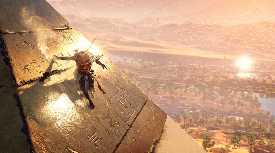 Assassin's Creed: Origins: Lista de troféus e outras novidades reveladas