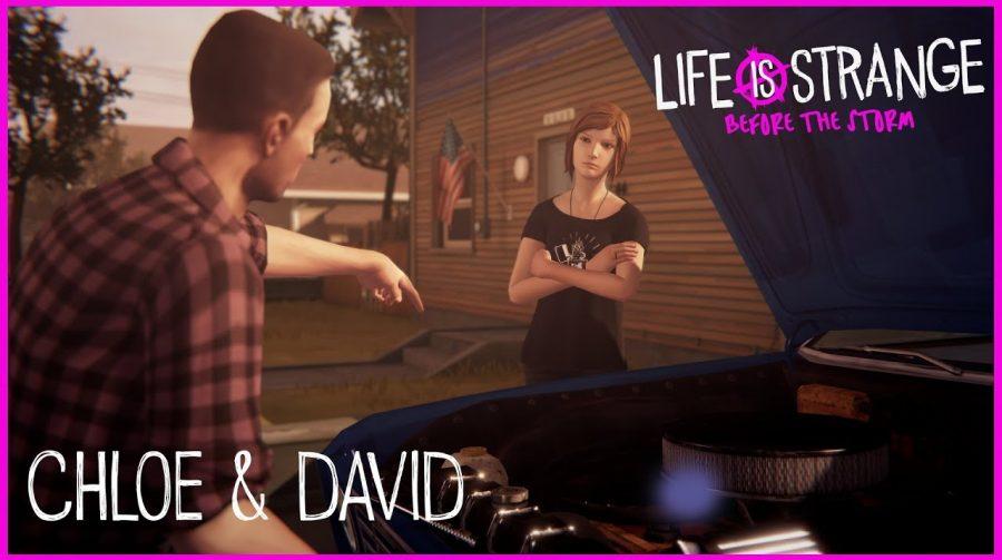 Square Enix revela novo gameplay de Life is Strange: Before the Storm