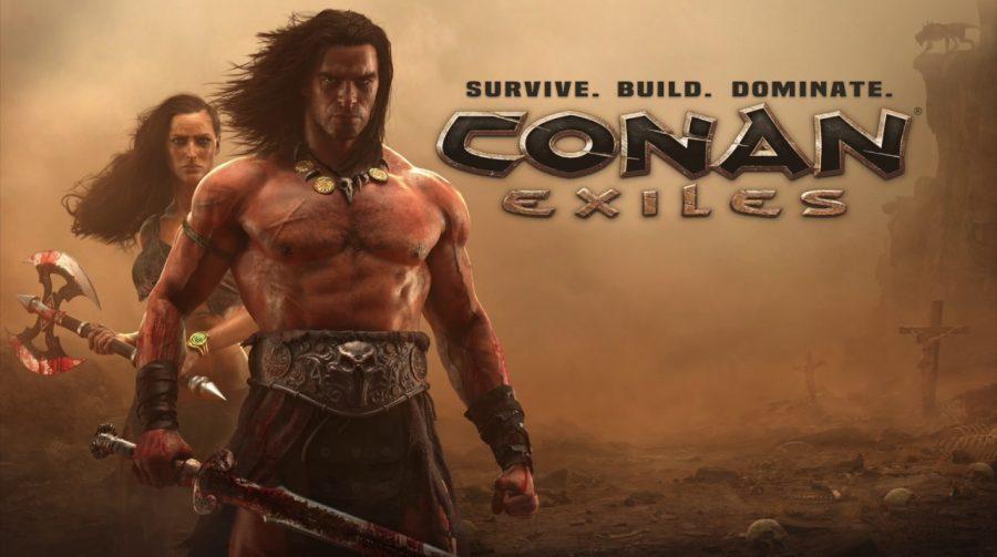 Conan Exiles: estúdio revela primeiro gameplay do jogo no PS4; assista