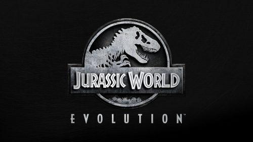 Parque dos Dinossauros! Jurassic World Evolution é anunciado para PS4