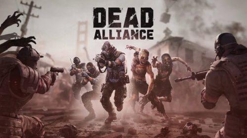 Dead Alliance, FPS de zumbis, recebe trailer de lançamento; conheça