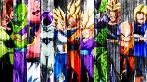 Ginyu, Nappa e Evil Cell são anunciados para Dragon Ball FighterZ