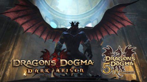 Dragon's Dogma: Dark Arisen chegará ao PS4 em outubro; confira trailer