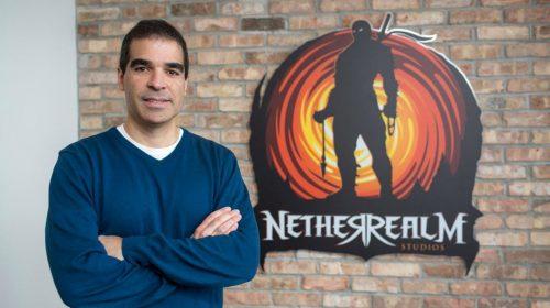 Criador do Mortal Kombat, Ed Boon, virá ao Brasil em outubro; saiba mais