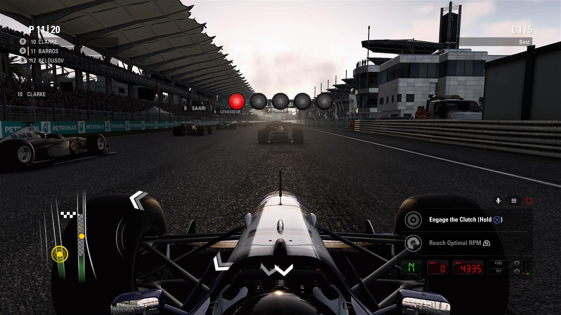 F1 2017: Vale a Pena? 1