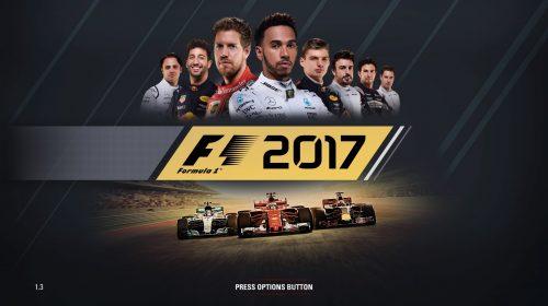 F1 2017: Vale a Pena?