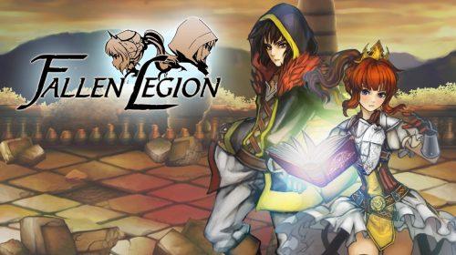 [Análise Rápida] Fallen Legion: Sins of an Empire: Vale a Pena?