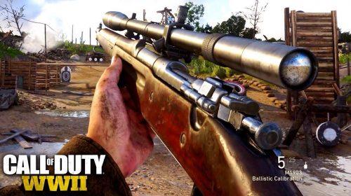 Call of Duty: WWII vai receber sistema de microtransações em breve