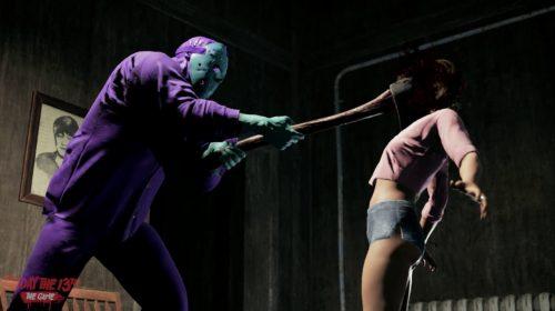 Friday the 13th: The Game deverá receber novos conteúdos em breve