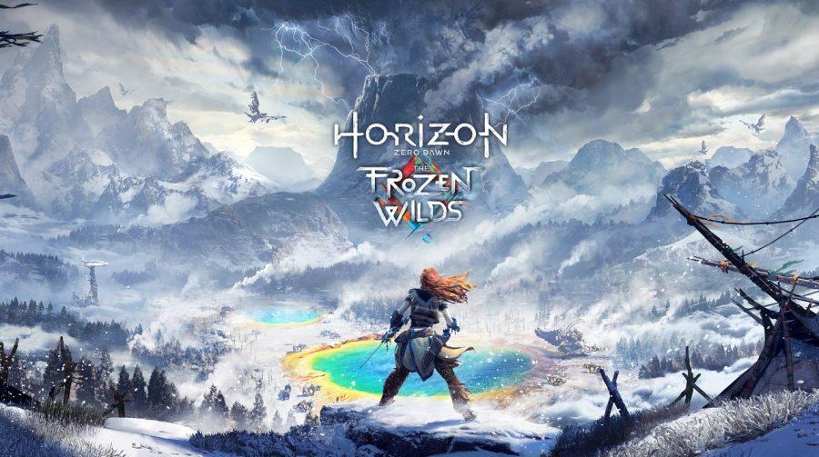 Horizon Zero Dawn: The Frozen Wilds: Vale a Pena?