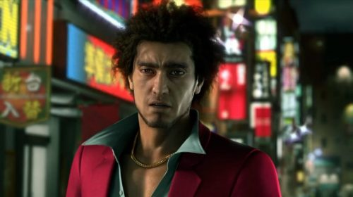 Sequência de Yakuza 6, New Yakuza é anunciado com novidades