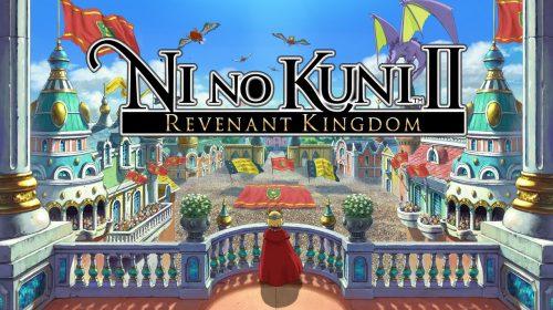 Ni No Kuni II: Revenant Kingdom é adiado mais uma vez; saiba mais