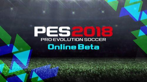 PES 2018: impressões sinceras sobre a versão beta