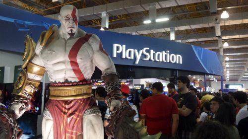 PlayStation confirma participação na Brasil Game Show 2017