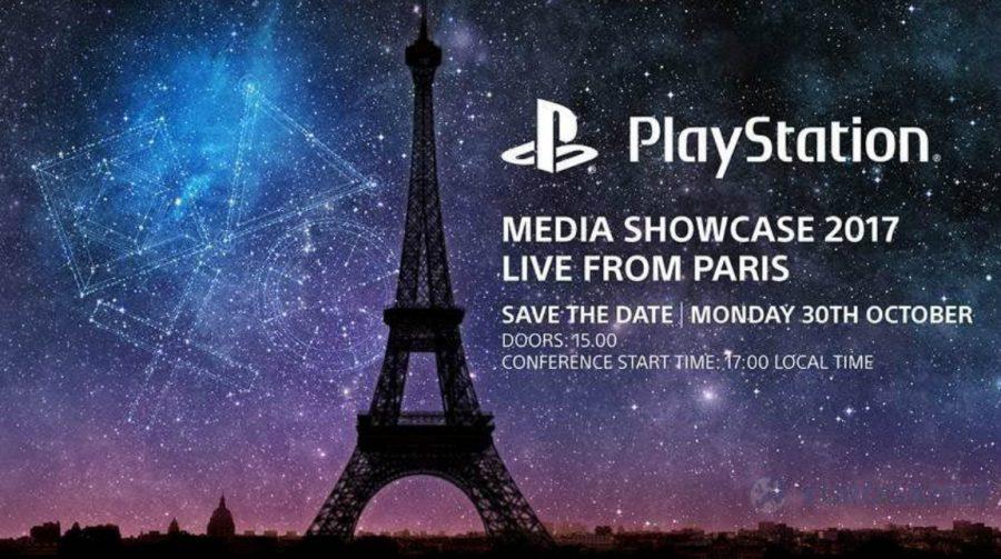 Previsões para Paris Games Week: O que a Sony deve revelar