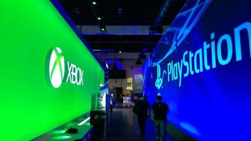 Quem Sabe!? Sony e Microsoft conversam sobre Cross-Play