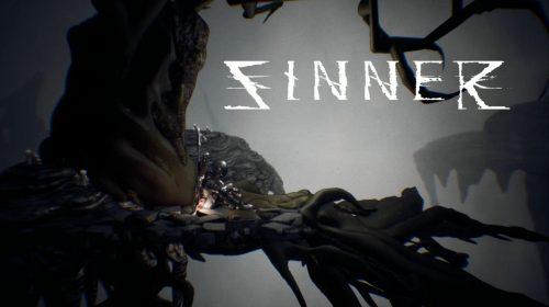 Sinner Sacrifice for Redemption, inspirado em Dark Souls, chega em abril
